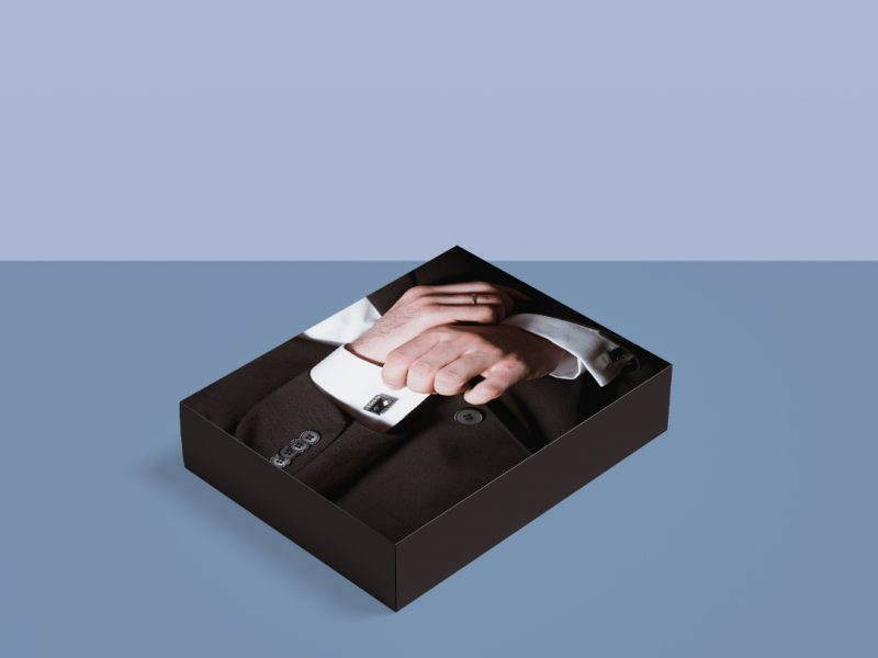 Cufflink Box 3
