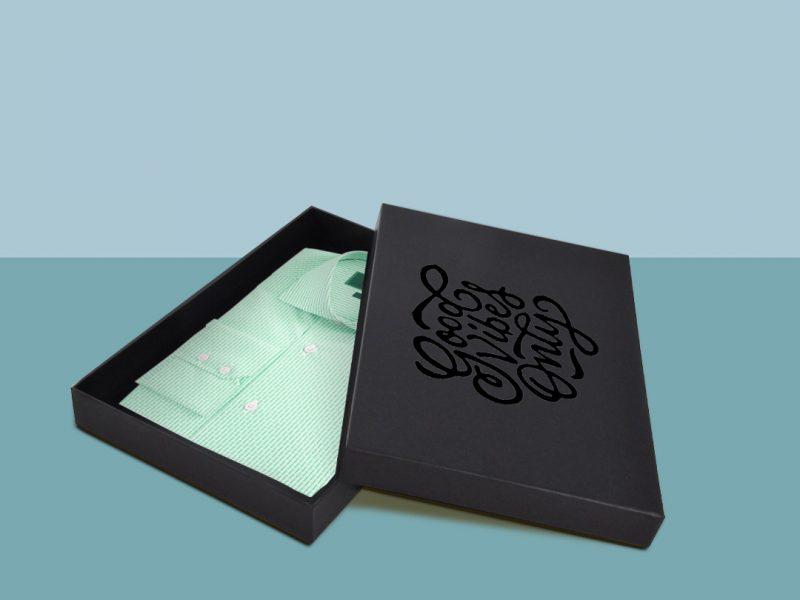 Shirt Box 1